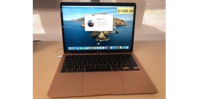 2020 MacBook Air, Gilbert, Arizona