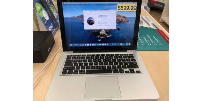 Mid 2012 MacBook Pro, Gilbert, Arizona