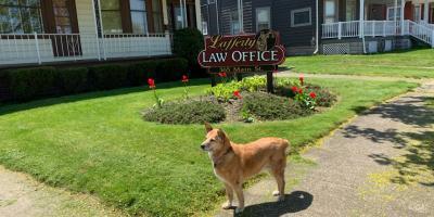 ELDER LAW LEGAL PLANNING FOR PEACE OF MIND , Conneaut, Ohio