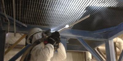 3 Advantages of Dry Ice Blasting Over Conventional Methods of Coating Removal, Scarsdale, New York