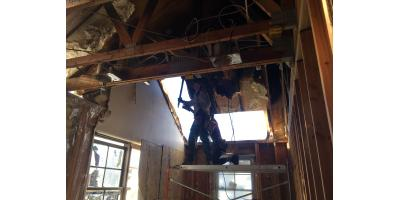 FLOODCO PROPERTY RESTORATION & REPAIR – New Owner, Same Great Employees!, Kalispell, Montana