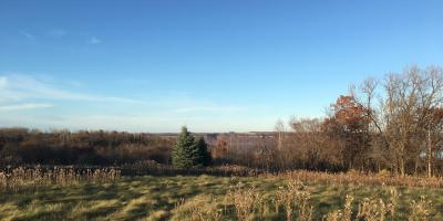 Perfect building site! 28675 Ridgeview Dr., Red Wing, MN brought to you by Brady Lawrence @ LAWRENCE REALTY, INC, Red Wing, Minnesota