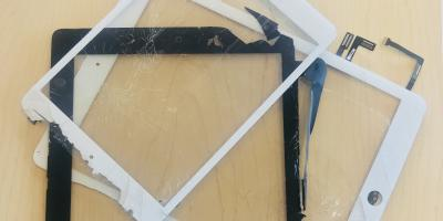 iPad Repairs are Saved!, King of Prussia, Pennsylvania