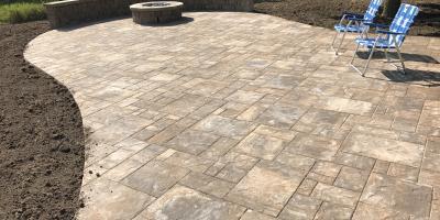 5 Reasons a Brick Patio Is the Perfect Hardscape Option, Grant, Nebraska