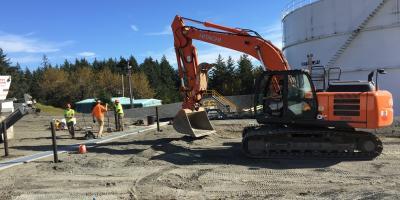 Why Pre-Construction Site Preparation is Essential, Kodiak, Alaska