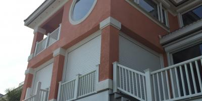 Why Are Storm Shutters So Important?, Foley, Alabama