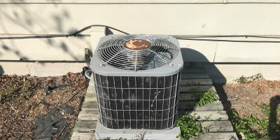 HVAC Repairs or Time to Replace?, Troy, Missouri