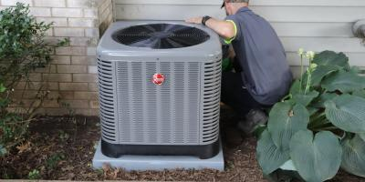 89.95 Air-Conditioner Service & Clean , Tallmadge, Ohio
