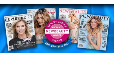 CoolSculpting® Named NewBeauty Award Winner for the 4th Consecutive Year!, Babylon, New York