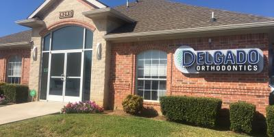 DELGADO ORTHODONTICS COVID – 19 Update 3/15/2020, North Richland Hills, Texas