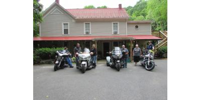 How to Practice Motorcycle Safety, Huntersville, West Virginia