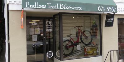 New bikes in stock, Dobbs Ferry, New York