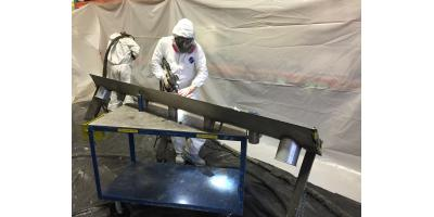 The Science of Dry-Ice Blasting, Scarsdale, New York