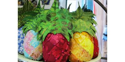 Find Finished Gifts & Novelties at the Quilt Shop in Kihei, Kihei, Hawaii