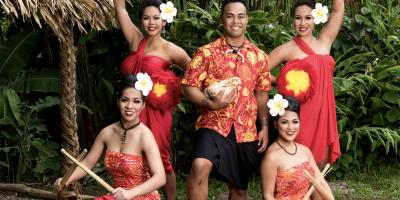 What to Expect at Your First Luau, Honolulu, Hawaii