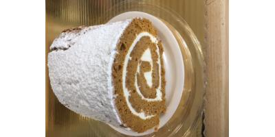 Pumpkin Rolls Now in our Stores or by phone order, Flemingsburg, Kentucky