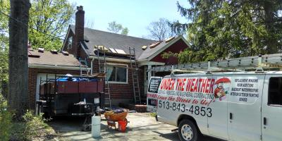 Get Your Home Winter Ready With Residential Roofing Repair, Amelia, Ohio