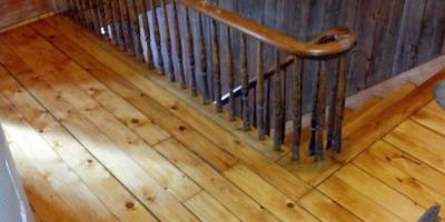 3 Reasons to Install Micro-Beveled Hardwood Flooring, Springfield, Massachusetts