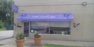 Read What Happy Customers Say About Massage And Spa Packages At Vital Touch Spa, Jeffersonville, Indiana