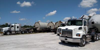 Let Select Transport handle your next Heavy Equipment Relocation!, Valley Park, Missouri