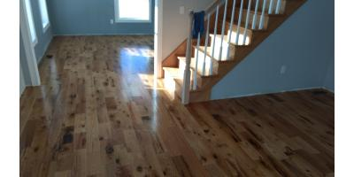 What You Can Expect to Pay for a Hardwood Floor Installation, Springfield, Massachusetts