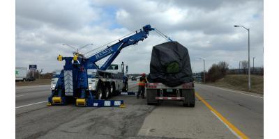 Top 3 Ways Winching Helps Emergency Towing Jobs, Delhi, Ohio