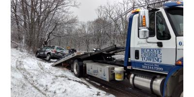 Post-Accident Tips From an Emergency Towing Service, Delhi, Ohio