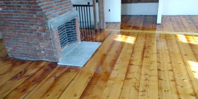 4 Ways Parents Can Protect Their Hardwood Flooring, Springfield, Massachusetts