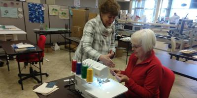 4 Considerations When Buying a New Sewing Machine, Lincoln, Nebraska