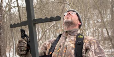 3 Basic Items Every Hunter Needs To Make Entries & Exit's Into Their Treestand Easier , Garfield, Michigan