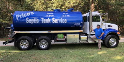 Top 3 Septic Tank Problems and How to Avoid Them, Danielsville, Georgia