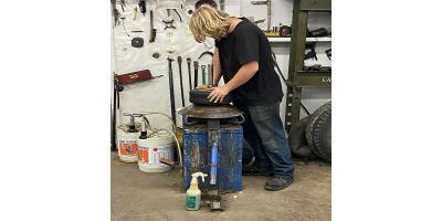 Mower Tire Service, Englewood, Ohio