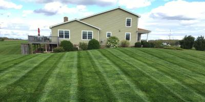 Referral Discount for Local Lawn Care , Lewisburg, Pennsylvania
