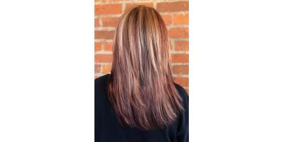 No inflated prices at Mark & M.E. Salon, Rochester, New York