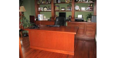 4 Features to Include in Your Home Office Renovation, Alliance, Ohio