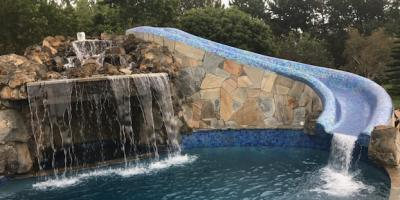 How to Pick the Perfect Water Feature for Your Pool, Kailua, Hawaii