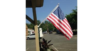 Enjoy the 4th of July, Glastonbury, Connecticut