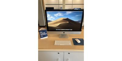 "iMac 27"" 5K upgraded-$1830, King of Prussia, Pennsylvania"