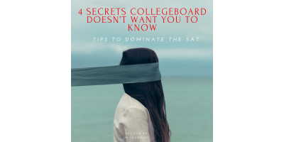 4 Secrets CollegeBoard Doesn't Want You To Know, Brooklyn, New York