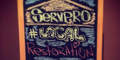 SERVPRO Donates $1,500 to St. Johns Housing Partnership, St. Augustine, Florida