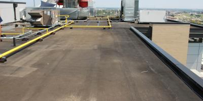 3 Commercial Roofing Systems to Consider, St. Louis, Missouri