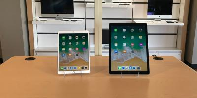 Trading Up at Experimac: iPad Pros, King of Prussia, Pennsylvania