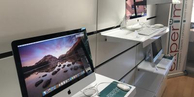 15% off all in-stock iMacs® for Sidewalk Sale!, Chicago, Illinois