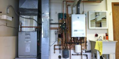 Importance of Annual Heating System Maintenance, Anchorage, Alaska