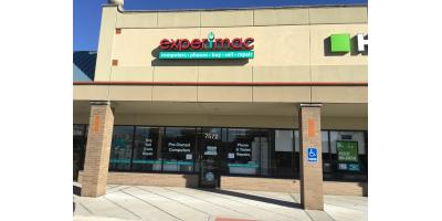 """""""Can I upgrade the storage on my iPad® or iPhone®?"""", Overland Park, Kansas"""