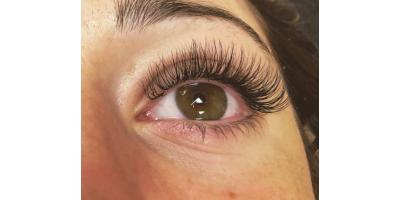 Party like it's 1999 with a $99 set of lashes!, Rochester, New York