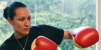 A Guide to Boxing Form & Technique for Beginners, Honolulu, Hawaii