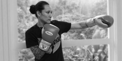 Why You Need to Learn How to Throw a Punch, Honolulu, Hawaii