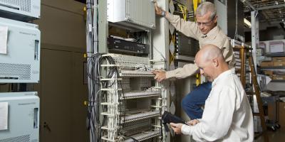 Join The Sierra Tel Team - Now Hiring - Central Office Technician, Oakhurst-North Fork, California