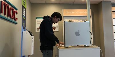 We Fix Vintage Macs!, King of Prussia, Pennsylvania